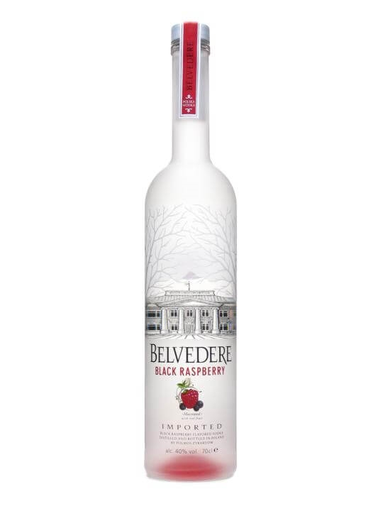 Belvedere Black Raspberry Vodka