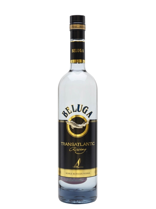 Beluga Transatlantic Racing Special Edition Vodka