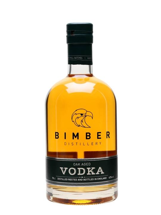 Bimber Oak Aged Vodka