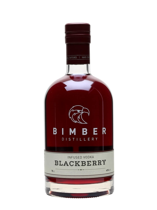 Bimber Blackberry Infused Vodka