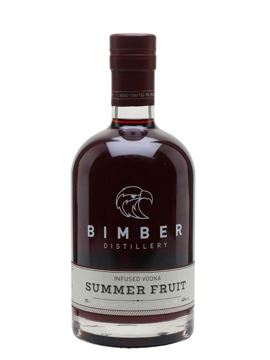 Bimber Summer Fruit Infused Vodka