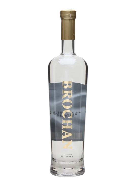 Brochan Oat Vodka