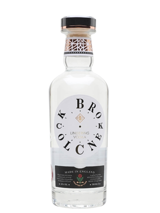 Broken Clock English Vodka