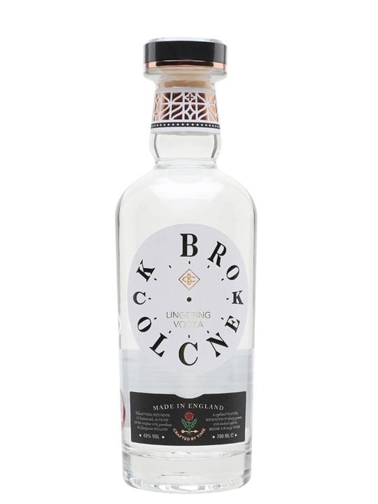 Broken Clock English Vodka