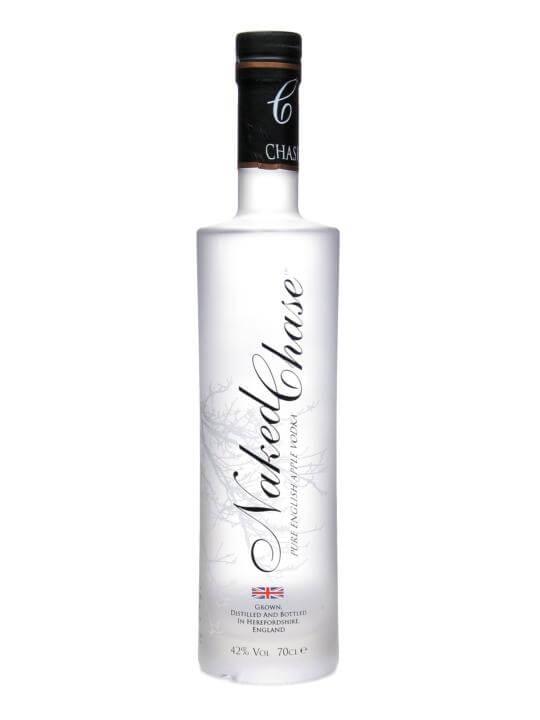 Naked Chase Vodka