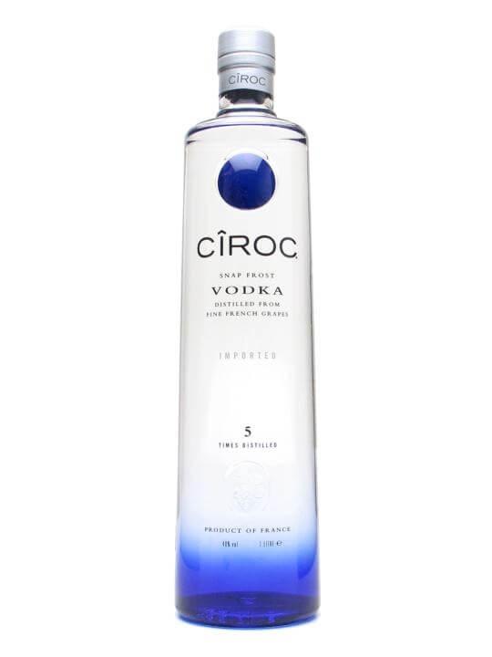 Ciroc Vodka / 1L