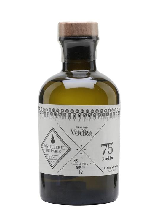 Distillerie de Paris India Vodka