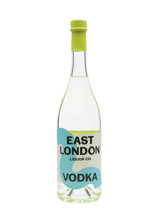 East London Liquor Co. Vodka