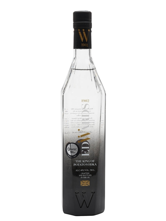 Edwards 1902 Vodka