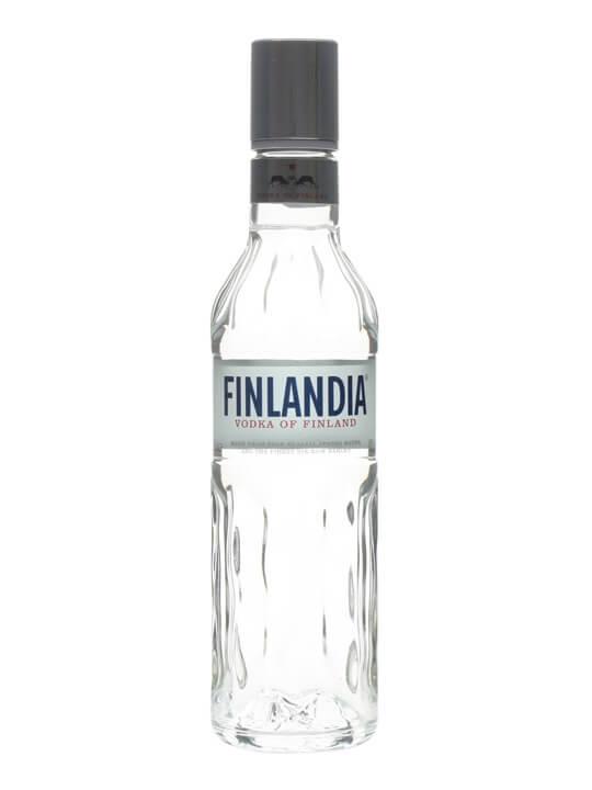 Finlandia Classic Vodka / Half Bottle