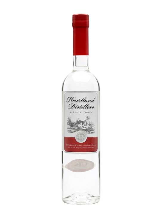 Heartland Distillers Reserve Vodka