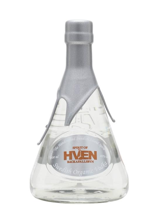 Spirit of Hven / Organic Vodka