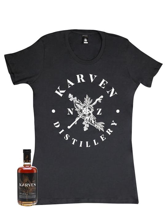 Karven Starka Vodka