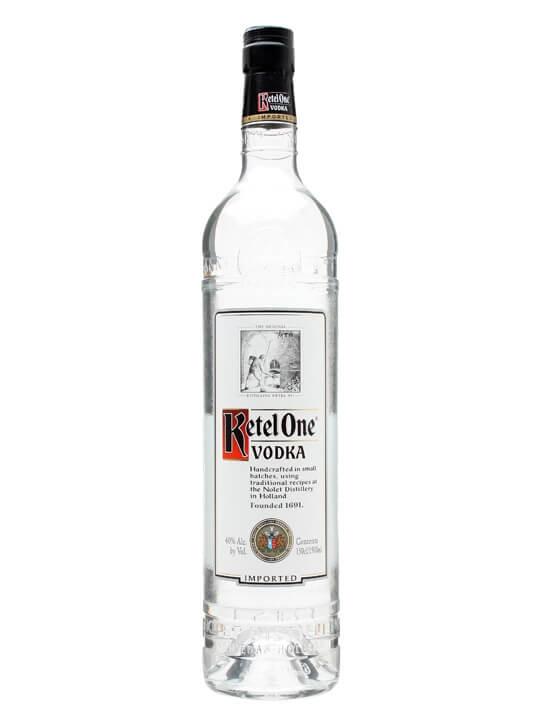 Ketel One Vodka  Large Bottle