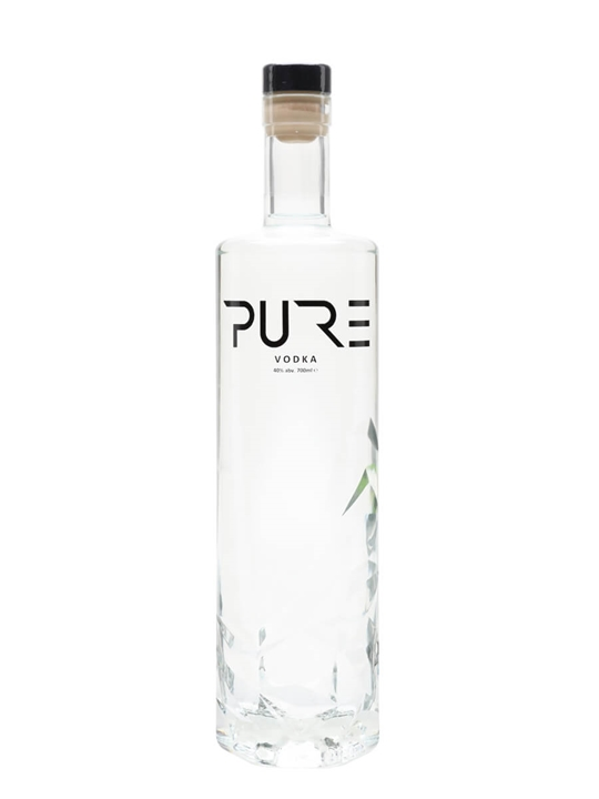 Pure Organic Vodka