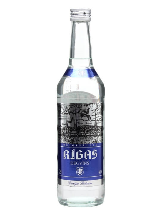 Rigas Original Vodka