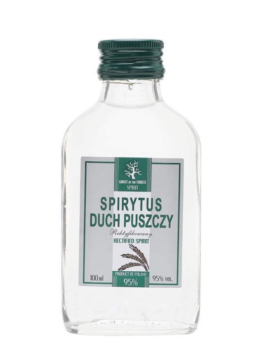 Spirytus Duch Puszczy / Small Bottle