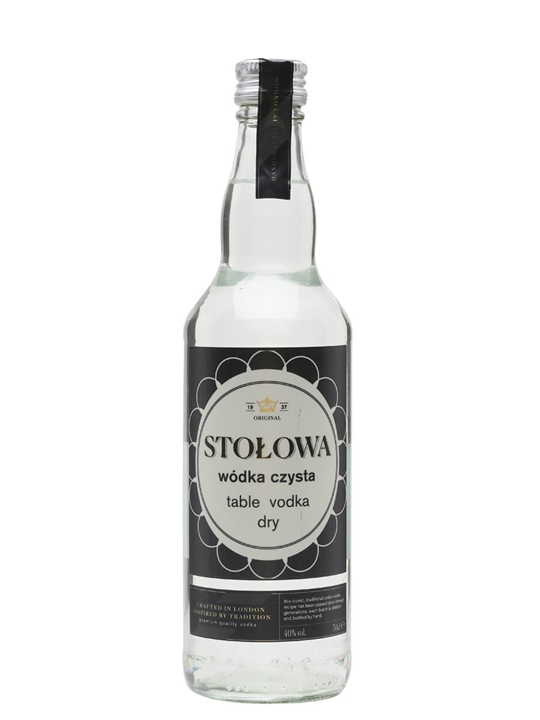 Stolowa Table Dry Vodka