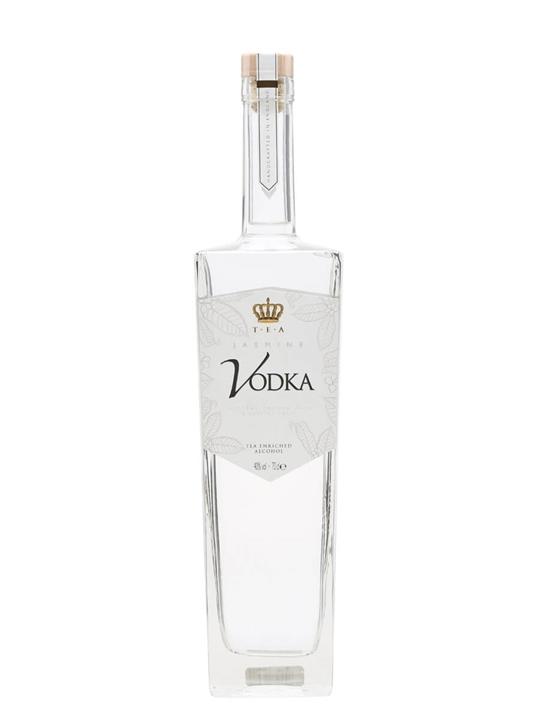 T.e.a Jasmine Vodka / Small Batch