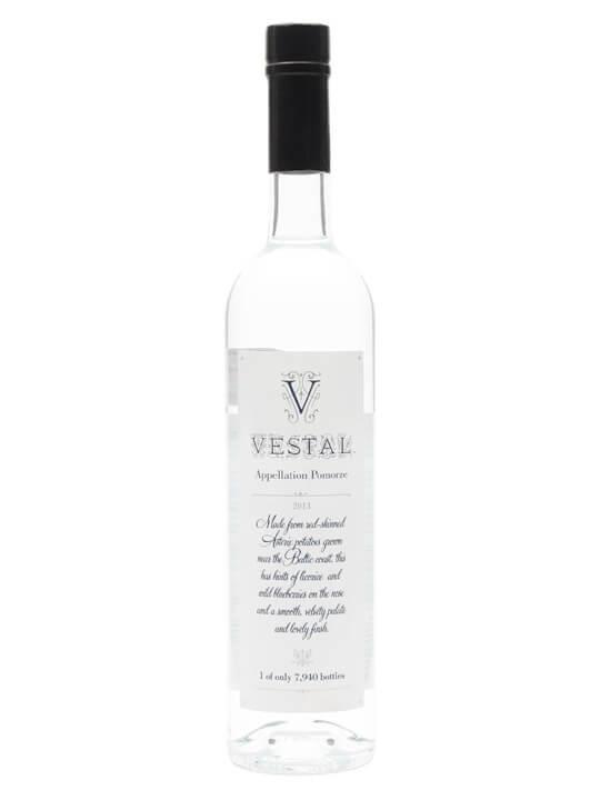 Vestal Pomorze 2013 Vintage Vodka