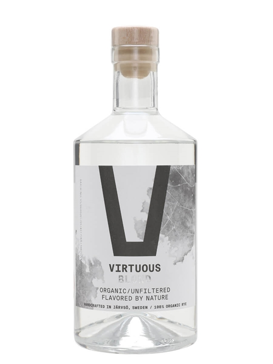 Virtuous Vodka Blond (40%)