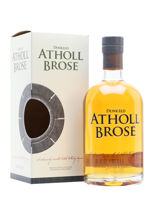 Dunkeld Atholl Brose Liqueur