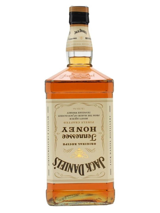 Jack Daniels Tennessee Honey / Magnum