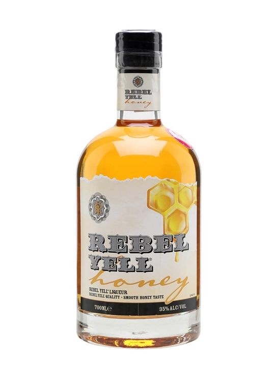 Rebel Yell Honey Liqueur