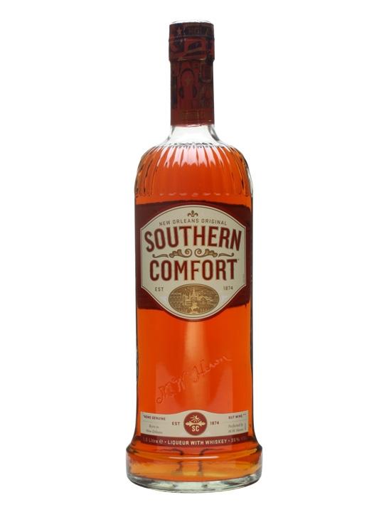 Southern Comfort Liqueur / Litre