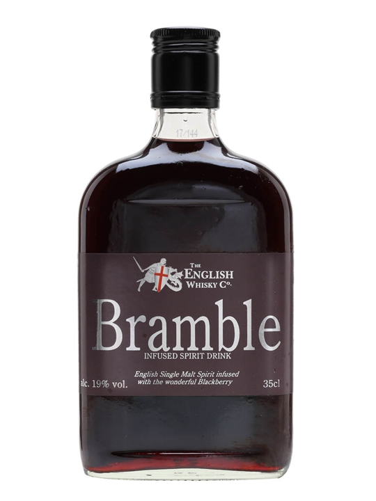 Bramble Infused Spirit Drink English Whisky Company