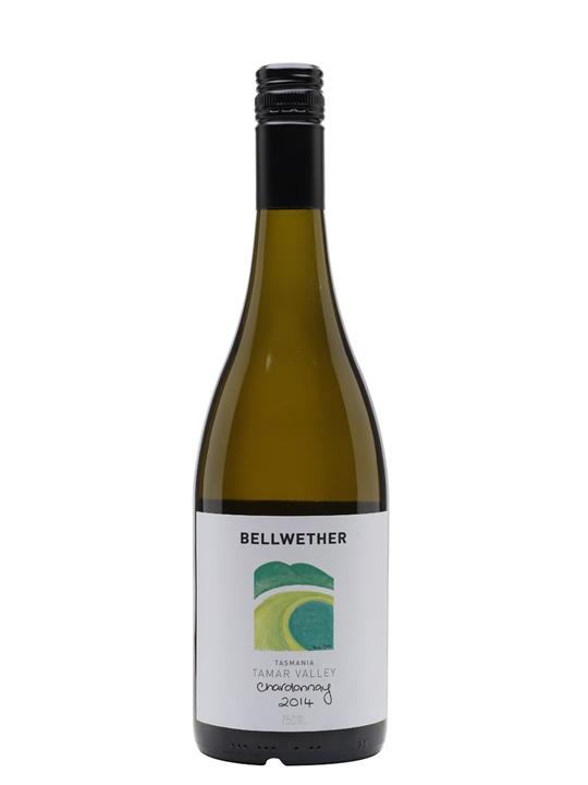 Bellwether Tamar Valley Chardonnay 2014