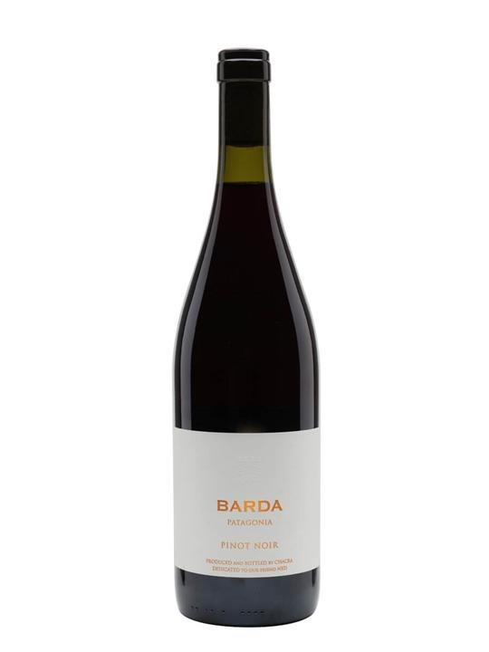 Bodegas Chacra Barda Pinot Noir 2019