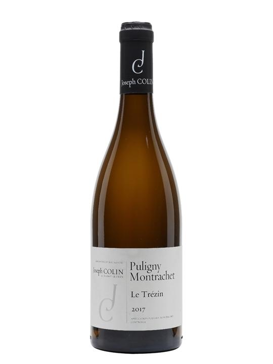 Puligny Montrachet Le Trezin 2017 / Domaine Joseph Colin