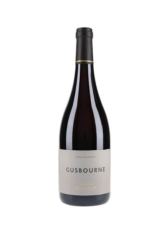 Gusbourne Guinevere Chardonnay 2017