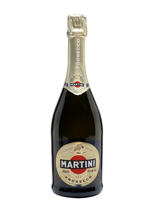 Martini Prosecco D.O.C.