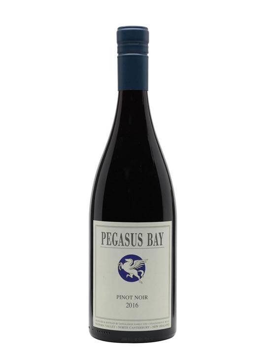 Pegasus Bay Pinot Noir 2016