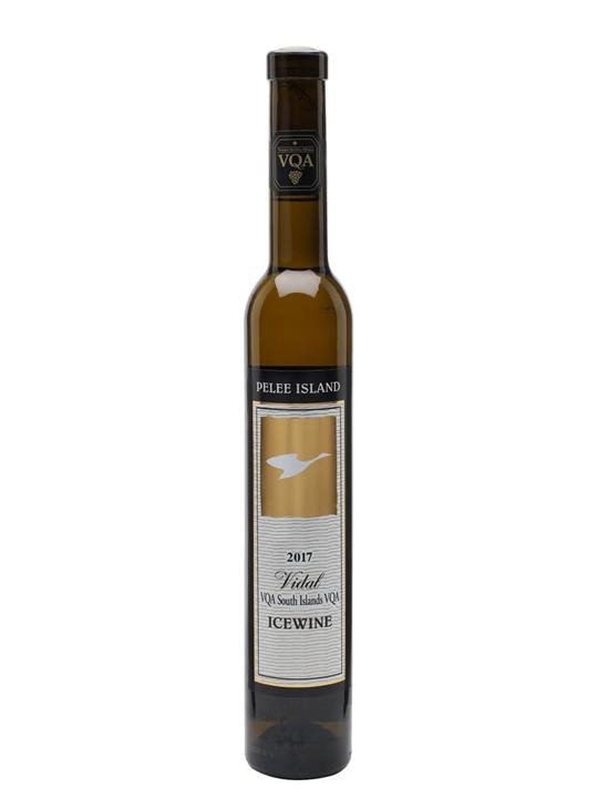 Pelee Island Vidal Ice Wine 2017