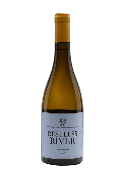 Restless River Ava Marie Chardonnay 2016