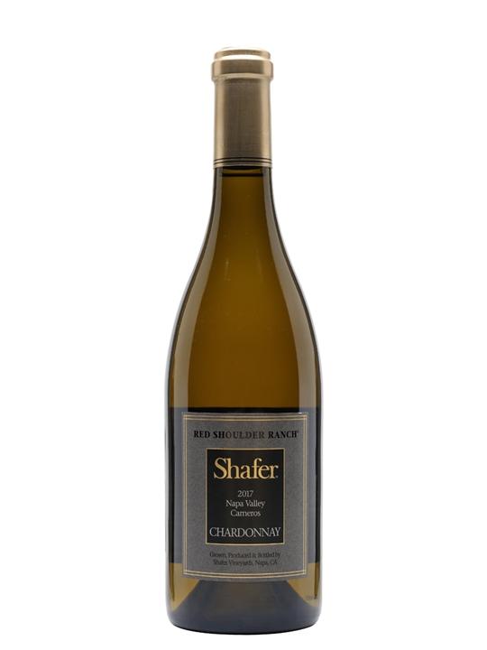 Shafer Vineyards Red Shoulder Chardonnay 2017