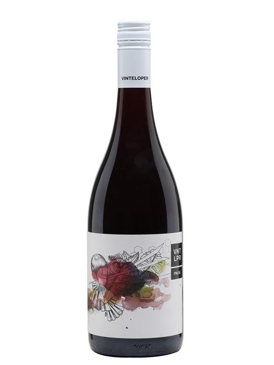 Vinteloper PN16 Adelaide Hills Pinot Noir 2016