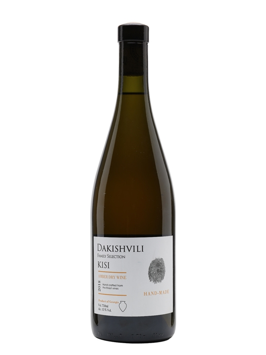 Vita Vinea Kisi Orange Wine